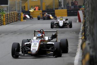 Jake Hughes, Hitech GP