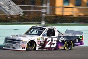 Tyler Dippel, GMS Racing, Chevrolet Silverado Vai Anitta