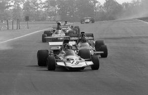 Сэм Поузи, Surtees TS9