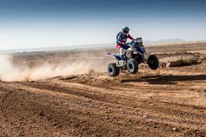 #104 Yamaha: Aleksandr Maksimov