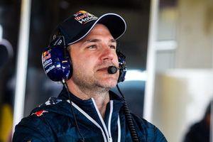 Mark Dutton, Triple Eight Race Engineering Holden