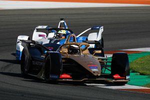 Andre Lotterer, DS TECHEETAH, DS E-Tense FE19, Alexander Sims, BMW I Andretti Motorsports, BMW iFE.18