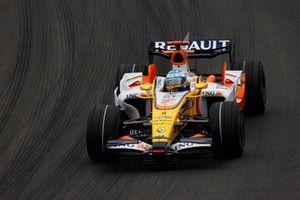 Фернандо Алонсо, Renault R28