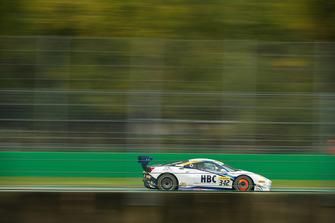 #342 Ferrari 488, Scuderia Corsa - Westlake: Mark Fuller