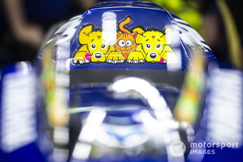 Мотоцикл Валентино Россі, Yamaha Factory Racing