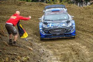Jourdan Serderidis, Fred Miclotte, M-Sport Ford WRT Ford Fiesta WRC