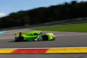 #13 Inter Europol Competition Ligier JS P320 - Nissan LMP3, Martin Hippe, Ugo De Wilde, Aidan Read