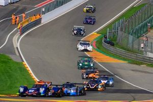 #3 United Autosports Ligier JS P320 - Nissan LMP3, James McGuire, Duncan Tappy, Andrew Bentley