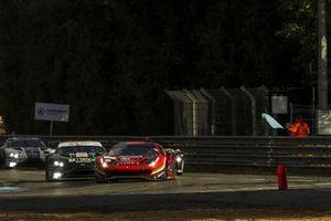 #388 Rinaldi Racing Ferrari 488 GTE EVO LMGTE Am, Pierre Ehret, Christian Hook, Jeroen Bleekemolen