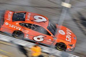 Ryan Newman, Roush Fenway Racing, Ford Mustang ITsavvy