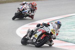 Toprak Razgatlioglu, PATA Yamaha WorldSBK Team, Michael van der Mark, BMW Motorrad WorldSBK Team