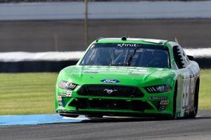 Kevin Harvick, B.J. McLeod Motorsports, Ford Mustang Unibet Official Sportsbook