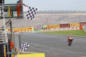 1. Scott Redding, Aruba.It Racing - Ducati