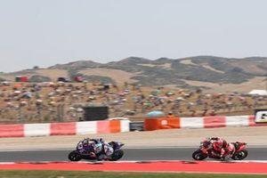 Kohta Nozane, GRT Yamaha WorldSBK Team, Michael Ruben Rinaldi, Aruba.It Racing - Ducati