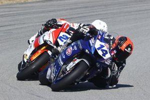 Ludovic Cauchi, GMT94 Yamaha