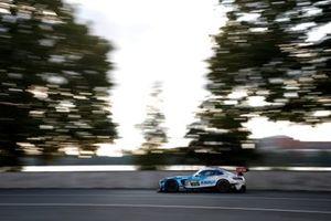Philip Ellis, Mercedes AMG Team Winward Mercedes AMG GT3