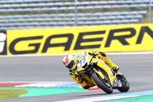 nDominique Aegerter, Ten Kate Racing Yamaha