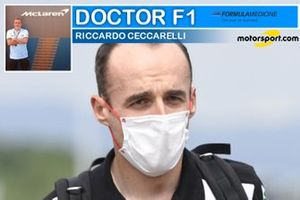 Cover DoctorF1