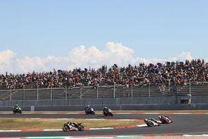 Can Oncu, Kawasaki Puccetti Racing, Philipp Oettl, Kawasaki Puccetti Racing