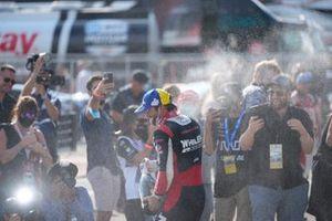 #31: Whelen Engineering Racing Cadillac DPi, DPi: Felipe Nasr