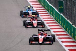 Jack Doohan, Trident Clement Novalak, Trident Johnathan Hoggard, Jenzer Motorsport