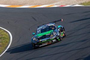 Jaap van Lagen, Dinamic Motorsport