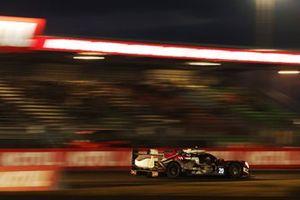 #20 High Class Racing Oreca 07 - Gibson LMP2, Dennis Andersen, Ricky Taylor, Marco Sorensen