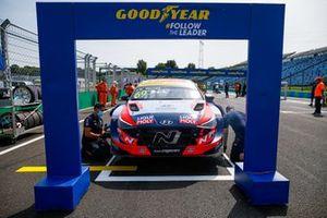 Jean-Karl Vernay, Engstler Hyundai N Liqui Moly Racing Team Hyundai Elantra N TCR