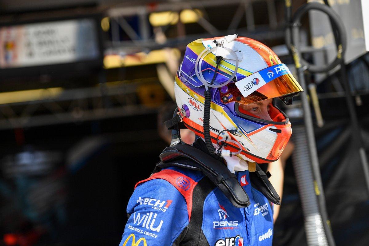 Julien Canal, Panis Racing
