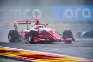 Olli Caldwell, Prema Racing