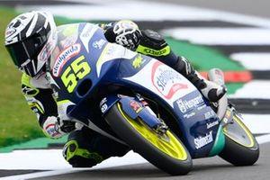 Romano Fenati, Max Racing Team