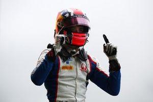 Race winner Jack Doohan, Trident