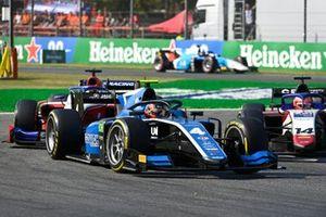 Felipe Drugovich, Uni-Virtuosi Enzo Fittipaldi, Charouz Racing System