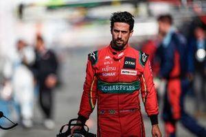 Lucas di Grassi, Abt Sportsline