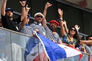 Fans von Fabio Quartararo