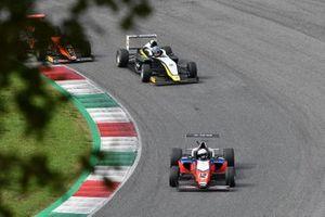 Lorenzo Patrese, AKM Motorsport y Francesco Simonazzi, BVM Racing