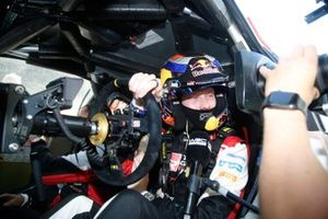 Kalle Rovanperä, Toyota Gazoo Racing WRT