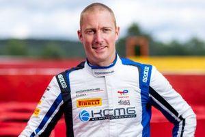 #47 KCMG Porsche 911 GT3-R: Maxime Martin