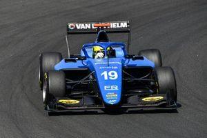 Tijmen Van Der Helm, MP Motorsport