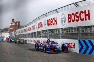 Nick Cassidy, Envision Virgin Racing, Audi e-tron FE07, Antonio Felix Da Costa, DS Techeetah, DS E-Tense FE21