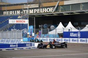 Jean-Eric Vergne, DS Techeetah, DS E-Tense FE21, Mitch Evans, Jaguar Racing, Jaguar I-TYPE 5