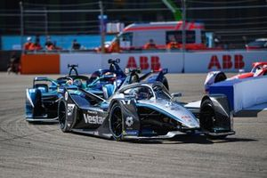 Nyck de Vries, Mercedes-Benz EQ, EQ Silver Arrow 02, Oliver Turvey, NIO 333, NIO 333 001