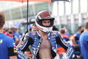 Valentin Debise, GMT94 Yamaha