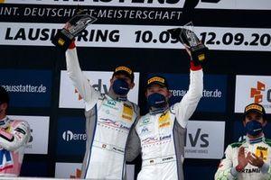 1. #29 Montaplast by Land-Motorsport Audi R8 LMS: Ricardo Feller, Christopher Mies