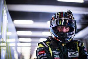 #98 Aston Martin Racing Aston Martin Vantage AMR: Paul Dalla Lana