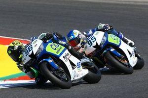Peter Sebestyen, SSP Hungary Racing, Danilo