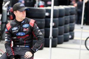 Ben Rhodes, ThorSport Racing, Ford F-150 Havoline