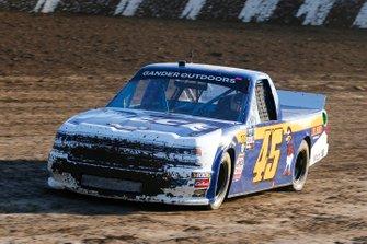 Ross Chastain, Niece Motorsports, Chevrolet Silverado Niece/Jack Hewitt Tribute