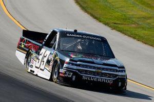 Mason Massey IV, Reaume Brothers Racing, Chevrolet Silverado Anderson Power Services
