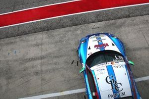 La Porsche di Marco Cassarà, Ombra Racing